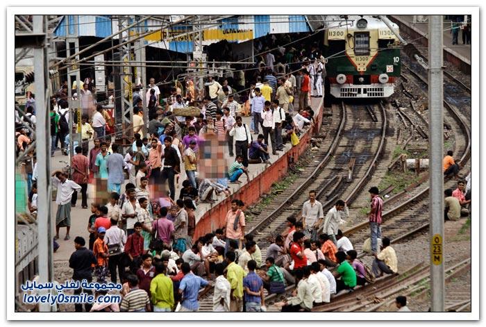 الهند وانقطاع التيار الكهربائي
