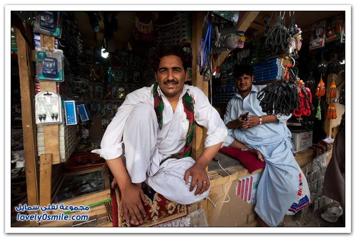 عاصمة أفغانستان كابول