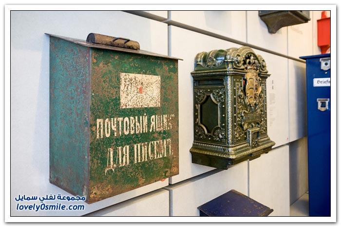 متحف الاتصالات في برلين