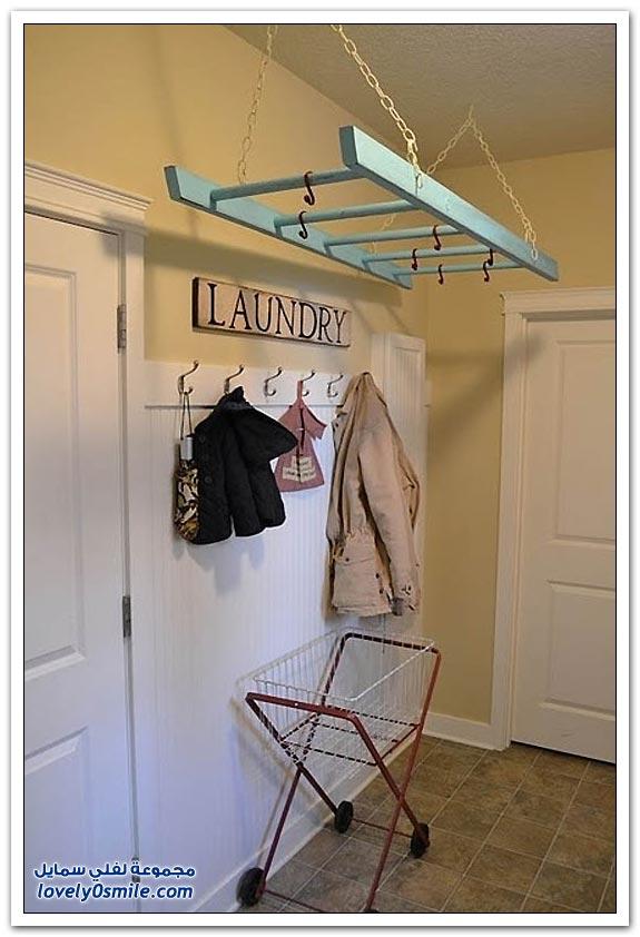 أفكار رائعة لتنظيم أثاث المنزل
