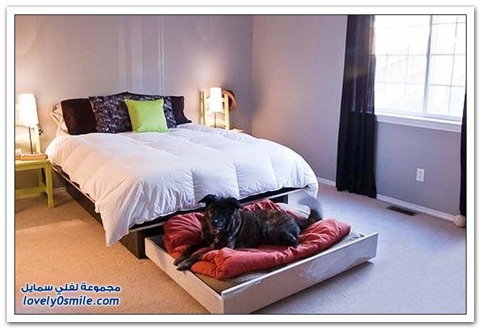 أفكار رائعة لغرفة النوم
