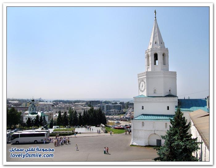 مدينة كازان