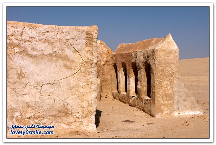 مدينة تطاوين التونسية