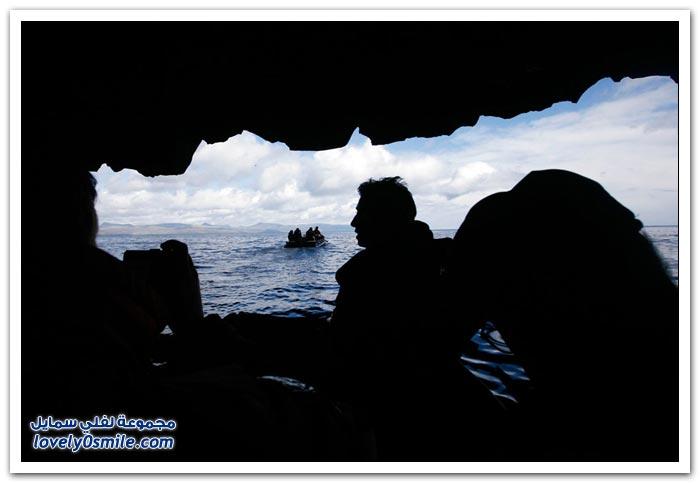 رحلة إلى جزر فارو