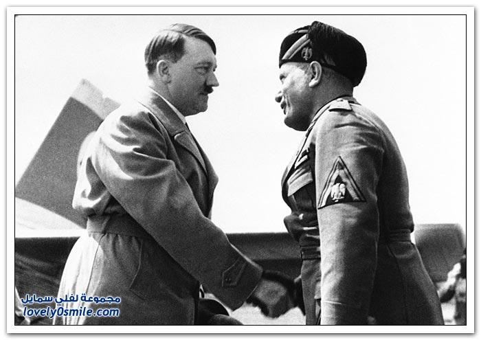 قبل الحرب العالمية الثانية