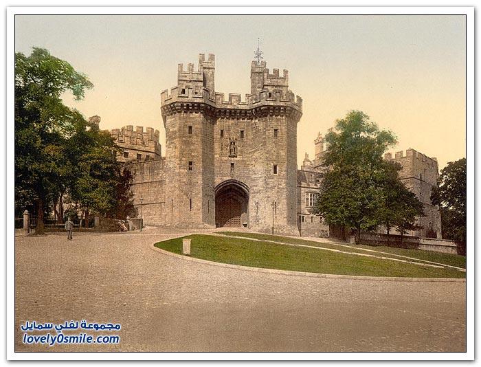 إنجلترا بين عامي 1890-1900 ج2