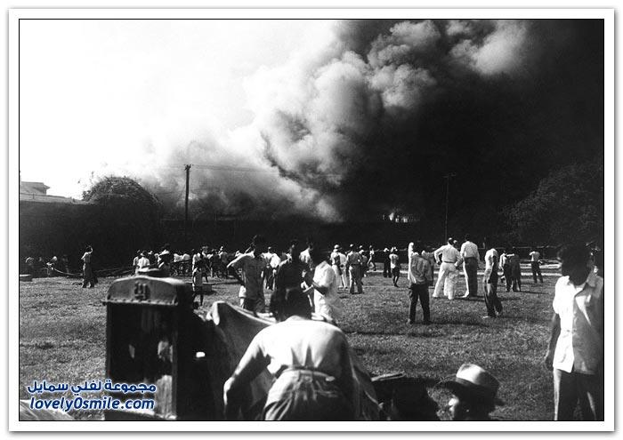 صور من ألبوم الحروب عام 1942