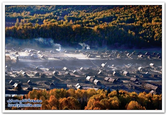 مناظر رائعة من الطبيعة حول العالم ج7