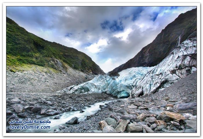 مناظر رائعة من الطبيعة حول العالم ج8