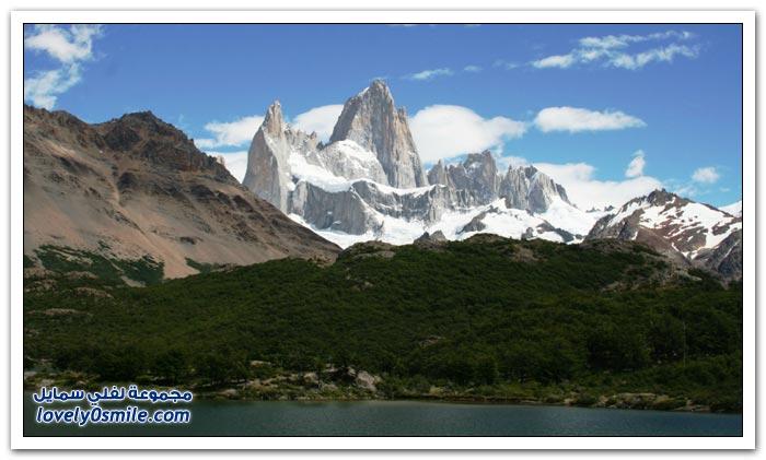 مناظر رائعة من الطبيعة حول العالم ج9