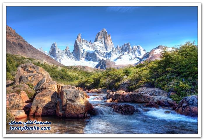 مناظر رائعة من الطبيعة حول العالم ج11