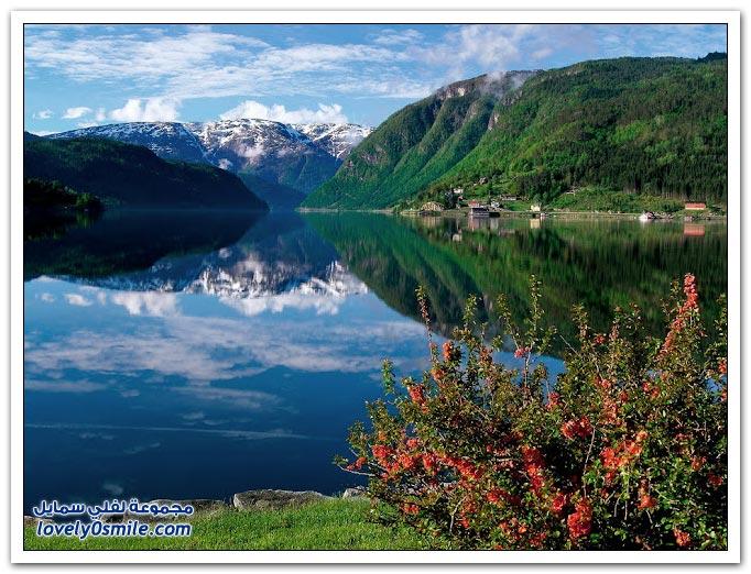 مناظر رائعة من الطبيعة حول العالم ج4
