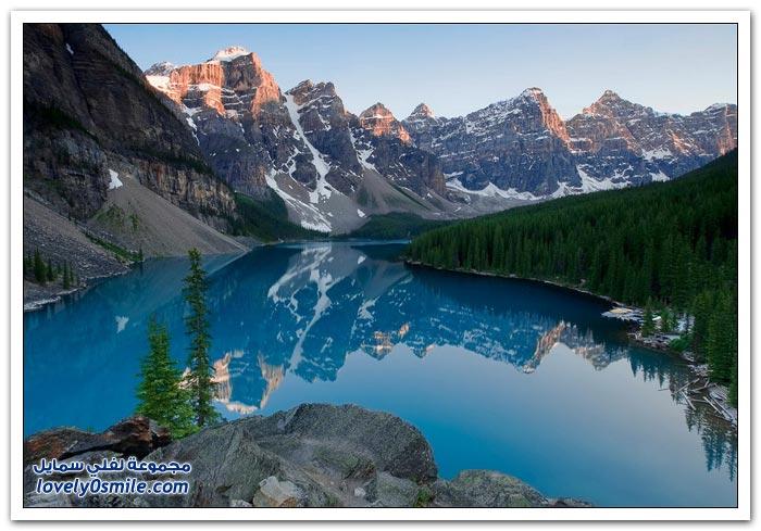 مناظر رائعة من الطبيعة حول العالم ج5