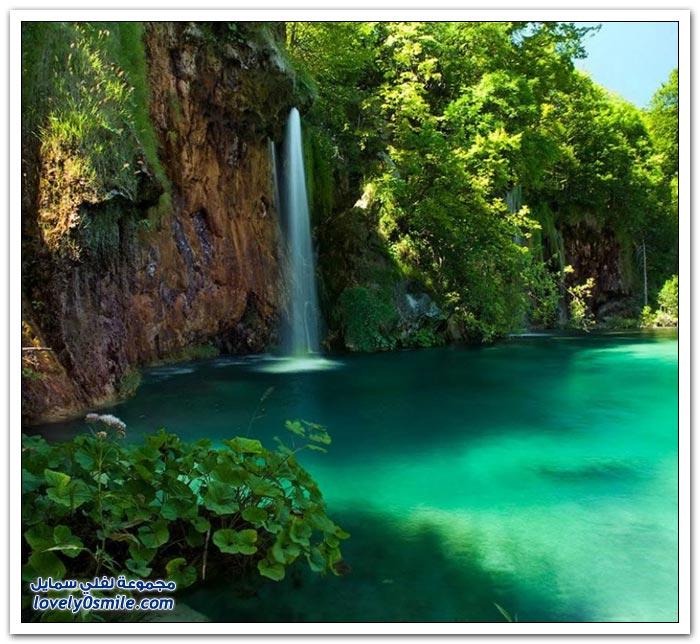 مناظر رائعة من الطبيعة حول العالم ج2