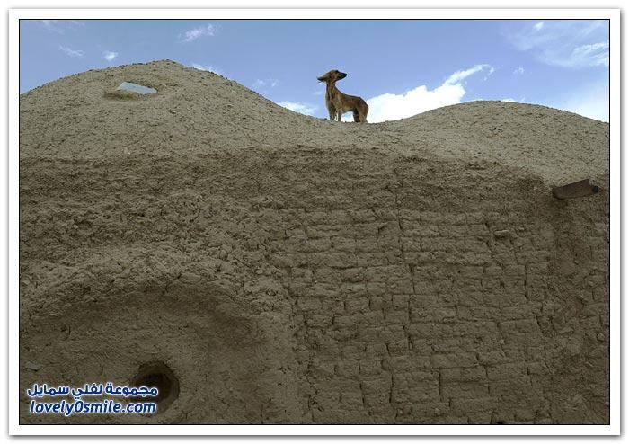 صور لأفغانستان في سبتمبر 2012