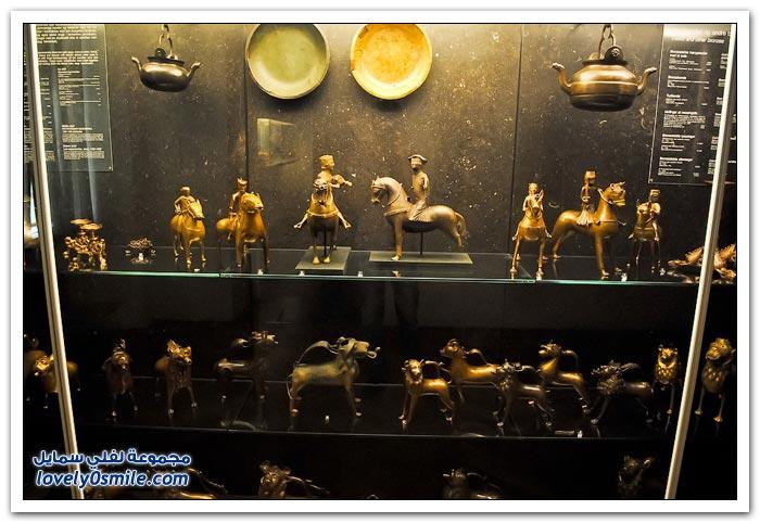 المتحف الوطني للدانمرك
