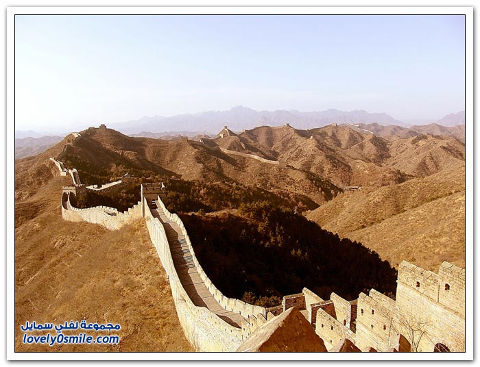 صور سور الصين الجزء الخامس
