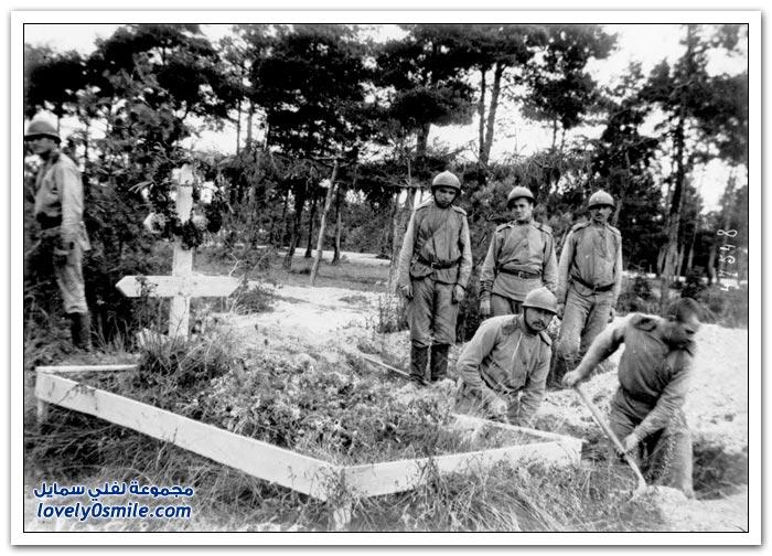 الجيش الروسي في عام 1916