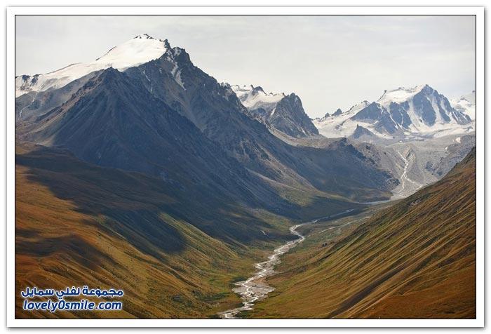جنوب شرق كازاخستان