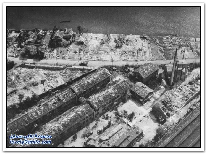 مأساة هيروشيما