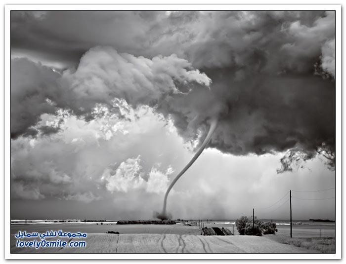 أفضل الصور من ناشيونال جيوغرافيك في سبتمبر