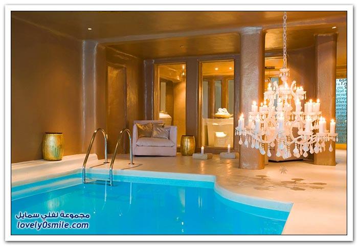 فندق كافو Tagoo في ميكونوس في اليونان