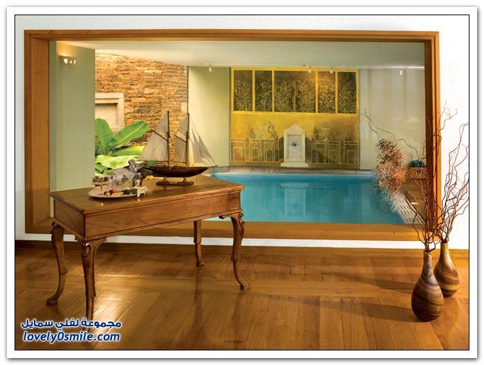 فندق إيلوندا في جزيرة كريت اليونانية