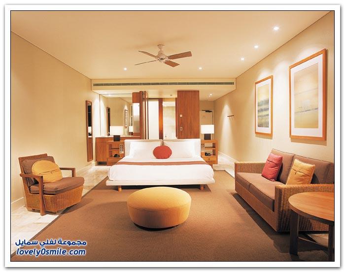 فندق هايمان في أستراليا