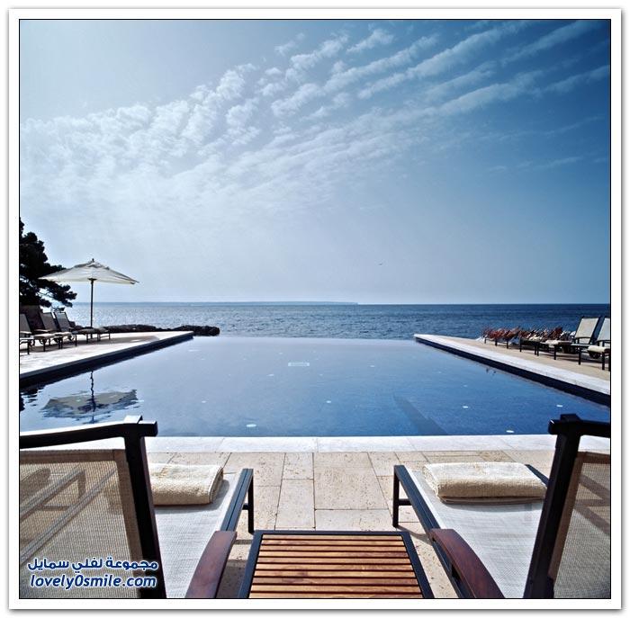 فندق هوسبس ماريسل في جزيرة بالما دي مايوركا