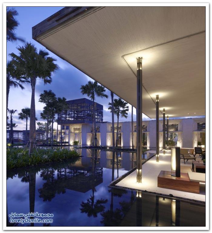 فندق أليلا في سنغافورة
