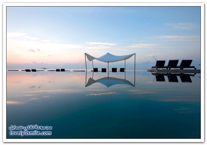 فندق ومنتجع Sonstance Moofushi في جزر المالديف