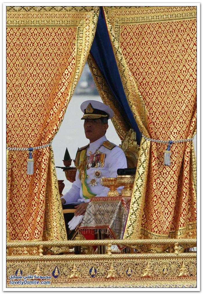 المراكب الملكية