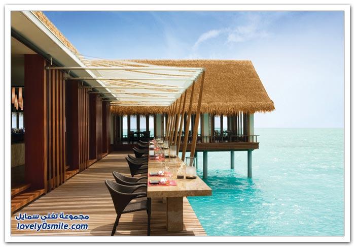 فندق ون آند أونلي ريثي راه في جزر المالديف