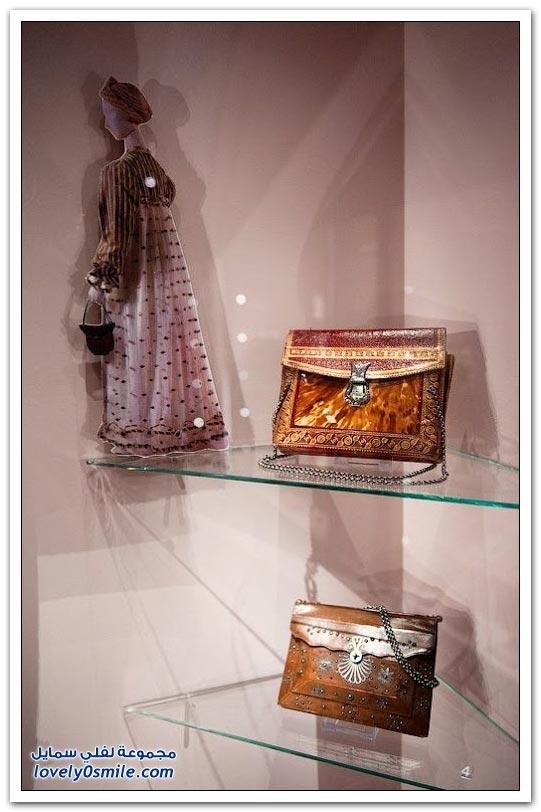 متحف الحقائب والمحافظ في أمستردام