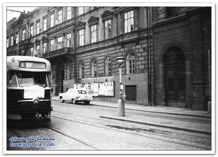 ربيع براغ وأحداث عام 1968 في تشيكوسلوفاكيا