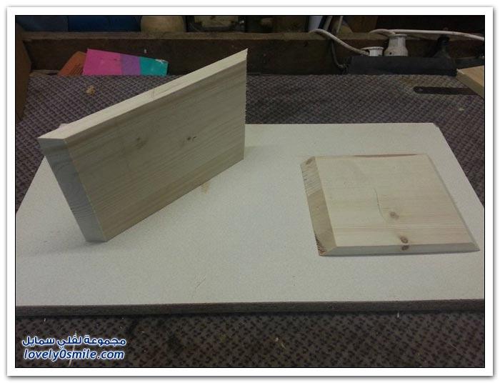 صناعة صندوق للهدايا