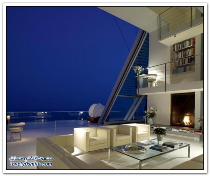تصاميم لمنازل رائعة