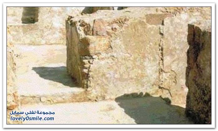 صور من الماضي لمكة المكرمة والحرم المكي