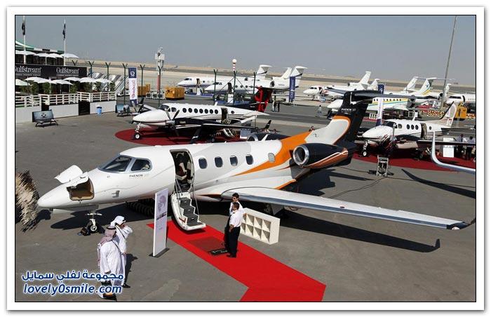 معرض الطيران الخاص