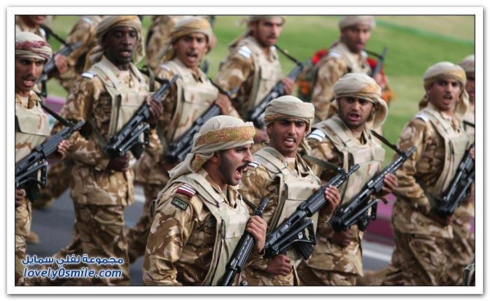 اليوم الوطني لقطر