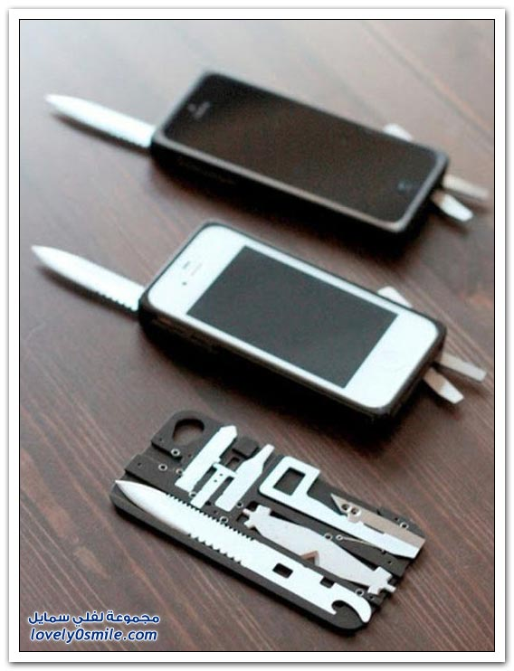 أي فون متعدد الاستخدامات