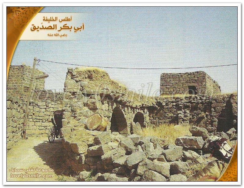 فتوحات خالد بن الوليد الأولى في بلاد الشام + فتح بُصرى + معركة أجنادين