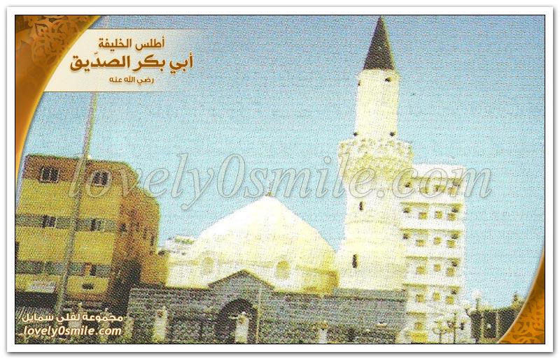 أمراء الثغور على الجبهة الفارسية وعودة الجزيرة الى الإسلام وبدء الفتح الإسلامي في عهد الصديق