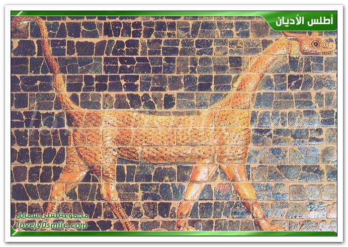 سقوط أورشليم وسبي اليهود إلى بابل - الديانة اليهودية