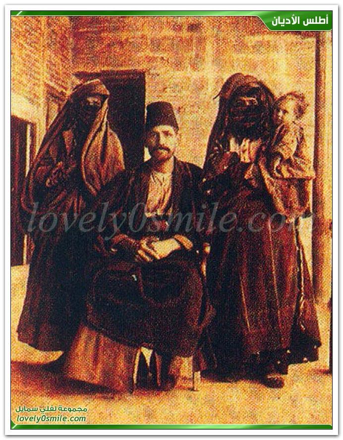 الشتات اليهودي - الديانة اليهودية