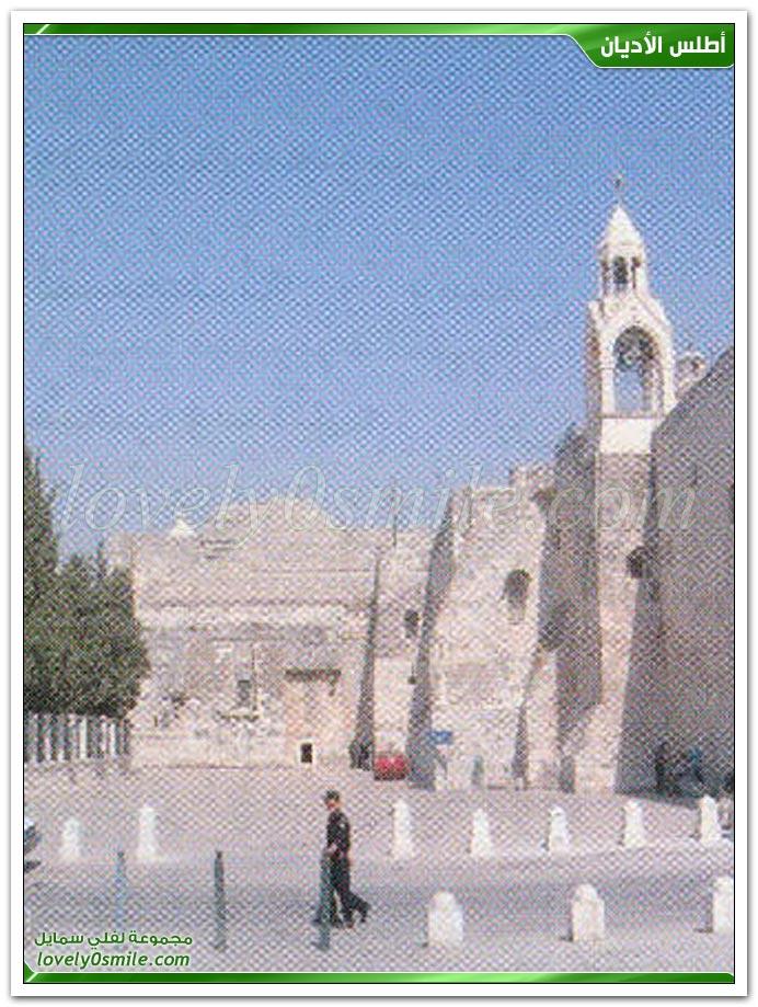 أورشليم في عهد المسيح + نسب وميلاد يسوع من خلال إنجيل متى