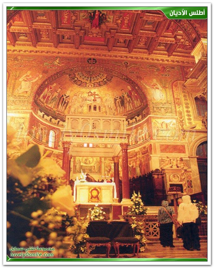 بولس في رومة + بطرس وبولس في إيطاليا + نيرون أونيرو