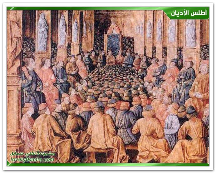 الحروب الصليبية 1096 -1270م