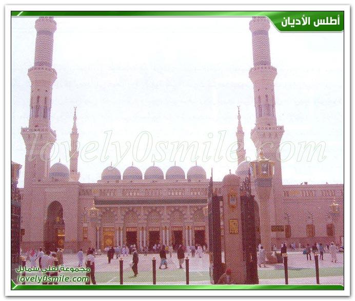 ميثاق المدينة النبوية + الجهاد ضد أعداء الإسلام