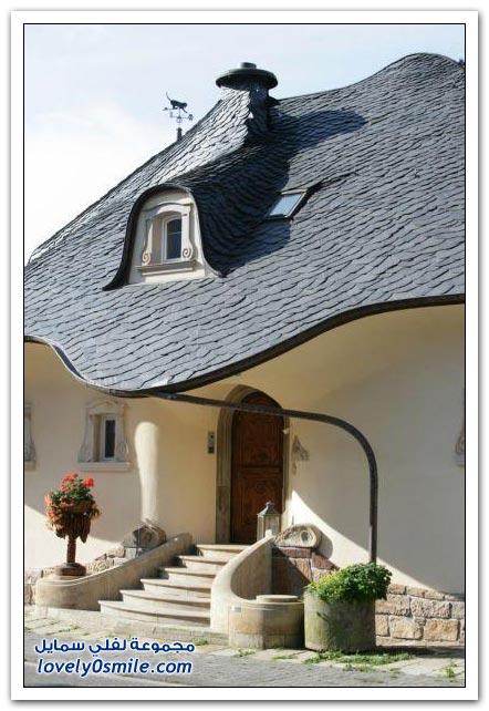 بيت القصص الخيالية في ألمانيا